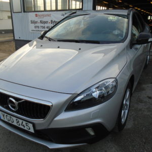 Volvo V40 Cross Country D2 Automat 2017
